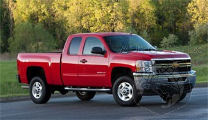 Report: GM to revive 4.5-liter Duramax V8 diesel engine