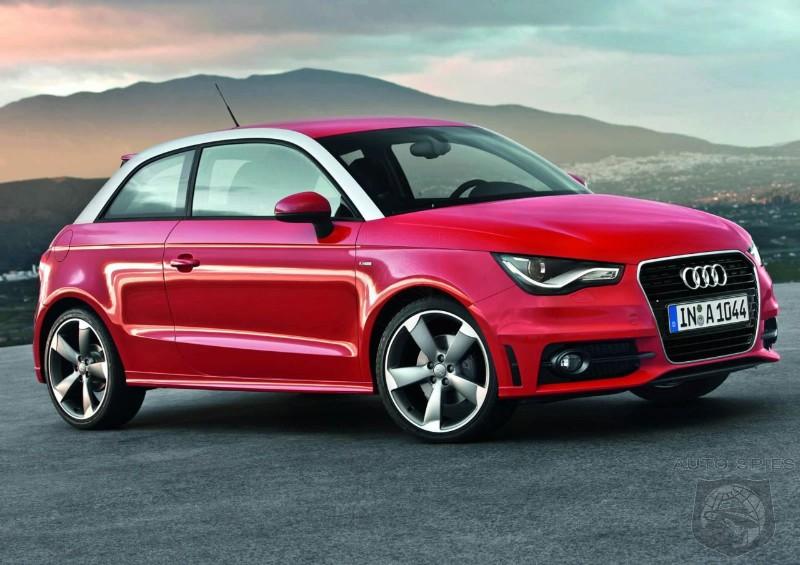 Audi A12. Audi+a1+s+line
