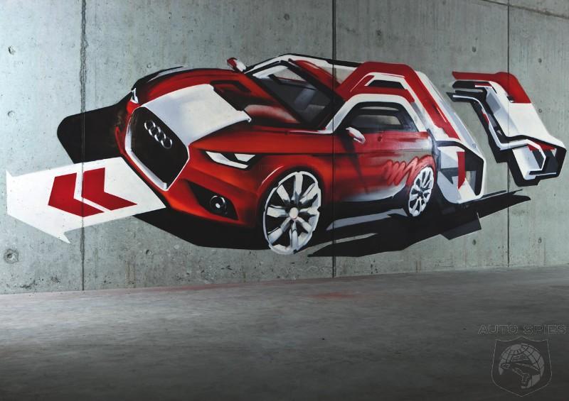 Audi A1 Interior. Report: 2011 Audi A1 not