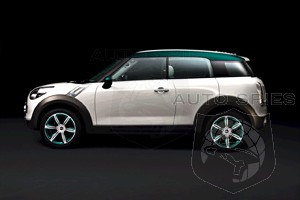 Mini to return in the World Rally Championship in 2011