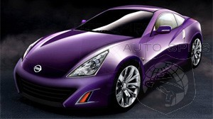 Next-generation Nissan 370Z to use Mercedes-Benz engines