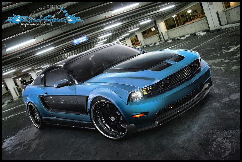2010 Ford Gt Mustang. 2010 Ford Mustang GT