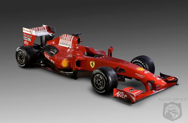 F1 Ferrari News 6