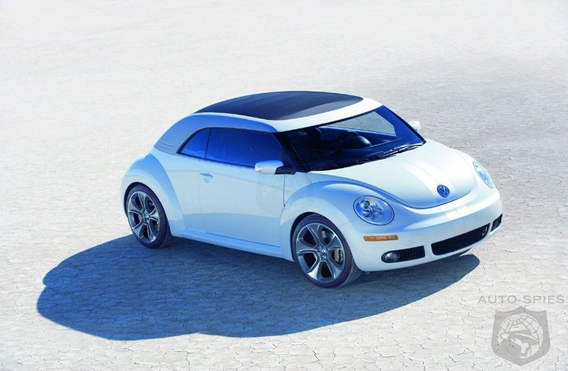 2017 Vw Beetle New Details Leaked