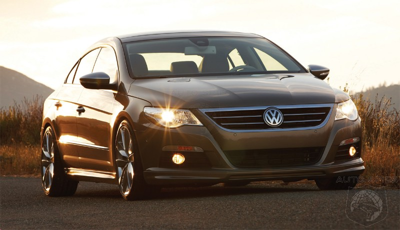 2008 sema volkswagen passat cc gold coast edition. Black Bedroom Furniture Sets. Home Design Ideas
