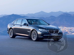 2013 Bmw 7-Series Facelift: what to expect!