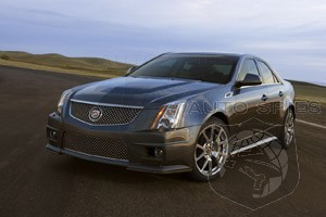 Cadillac to build 3 models in China