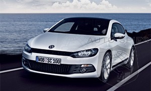 VW's U.S. chief pushes for return of Scirocco