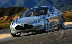 Tesla Model S deliveries to begin June 22