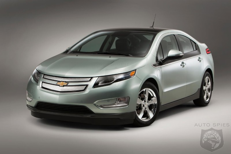 Analysts raise doubts on Chevy Volt's production numbers