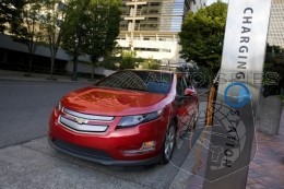 GM to add 2nd shift at Detroit-Hamtramck plant for Chevrolet Volt output