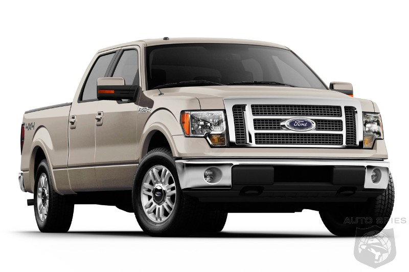 ford f 150 hybrid will be capable to deliver 40 mpg or more autospies auto news. Black Bedroom Furniture Sets. Home Design Ideas
