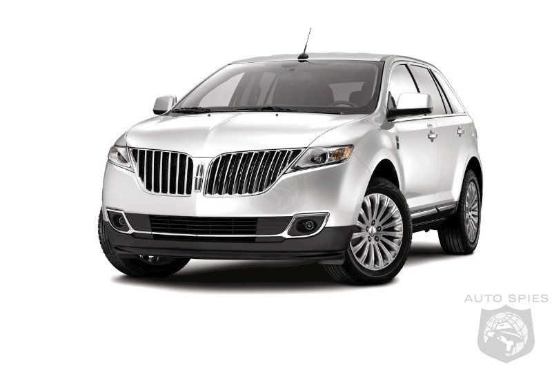 2014 Lincoln MKX http://www.autospies.com/news/Ford-could-take-its-Lincoln-brand-to-international-markets-within-five-years-58141/