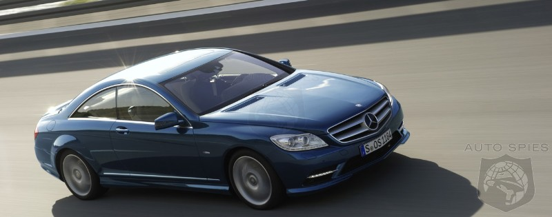 BMW, Mercedes, Tied For 2011 Premium Car Sales Leader
