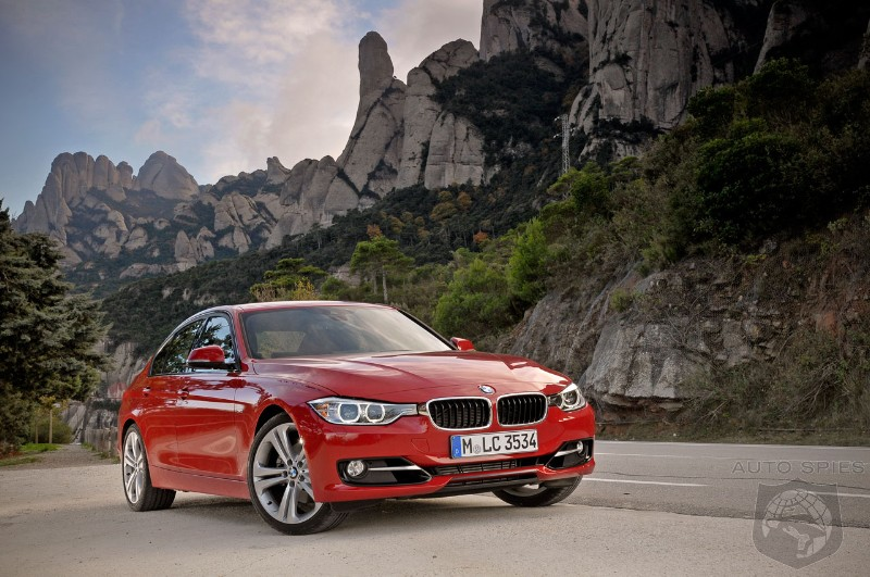 Jaguar's BMW 3-series rival edges closer