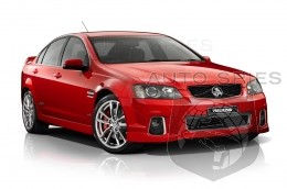 Holden Commodore will not make it by 2016