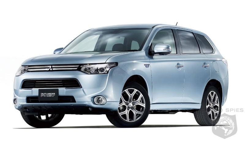 Mitsubishi halts EV production, sales in Japan amid battery problems