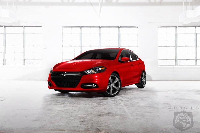 Dodge Dart's price is right, analysts say, but what about reliability?