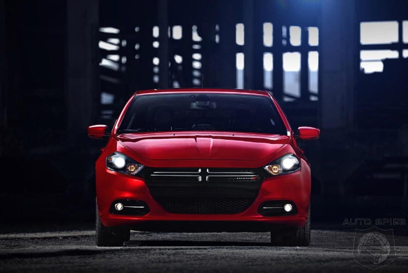 2013 Dodge Dart price