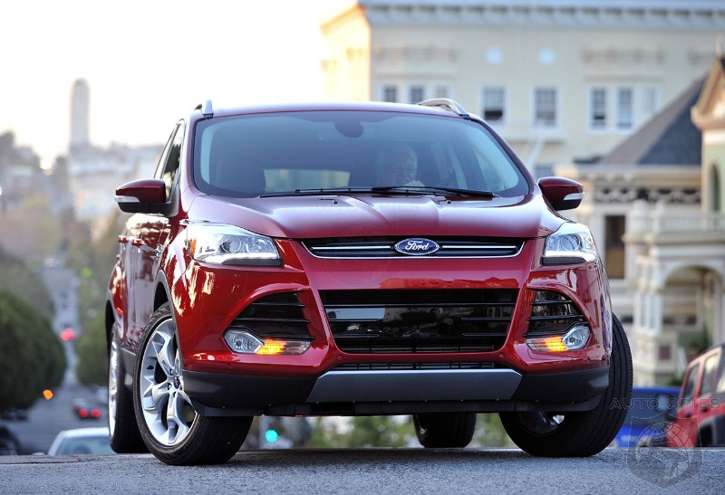 Ford positive on sales despite spate of safety recalls