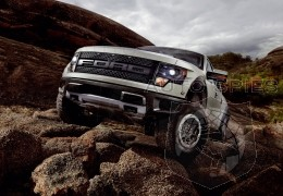 Ford SVT Raptor is a major success in China