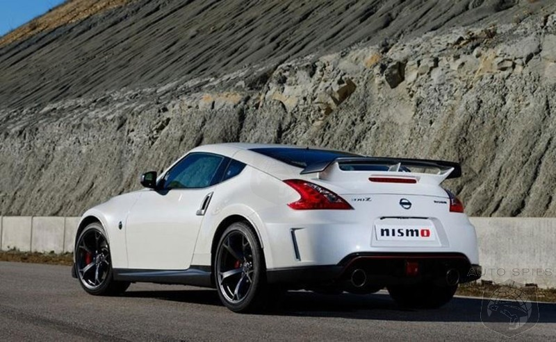 Nissan wants more Nismo models, but do you?
