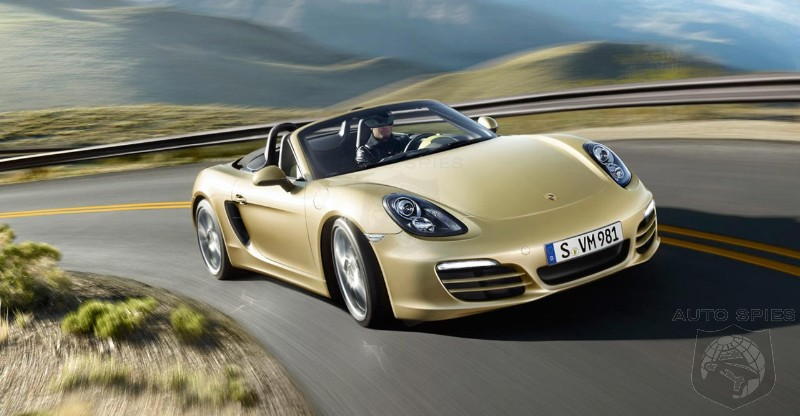 For Porsche, wave of new models, fatter dealer profits on horizon