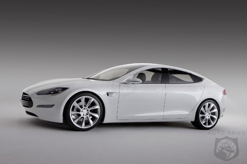 first 1000 tesla model s to be produced will be the most expensive versions autospies auto news. Black Bedroom Furniture Sets. Home Design Ideas