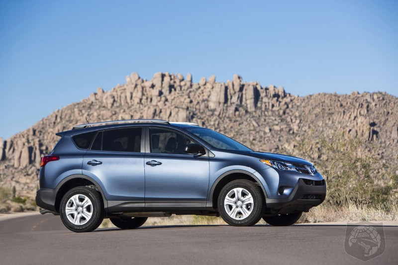 Toyota expects to sell almost 15 million vehicles in 2013