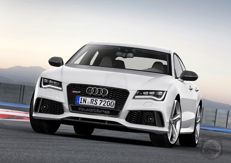 Audi confident that it can achieve its sales goal in the US