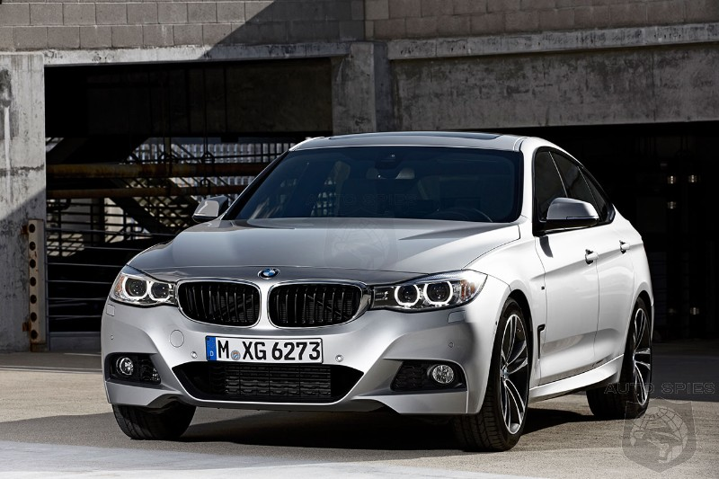BMW quits industry group testing safety of new car refrigerant