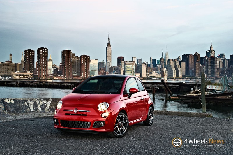 Fiat's access to Chrysler funds curbed by dividend cap, debt covenants