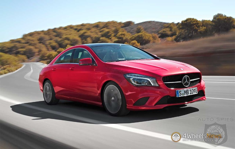 Mercedes-Benz Adds Shift at Hungary Plant to Make More Compacts