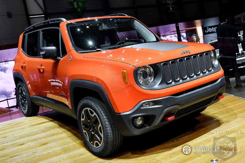 Jeep built in Italy will still appeal to U.S. buyers, brand boss says