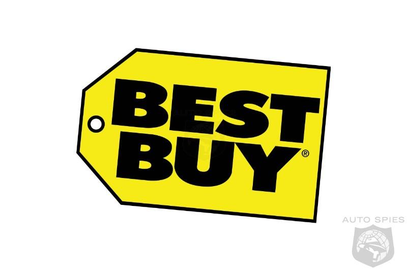 Best Buy Considers Ev Sales Autospies Auto News