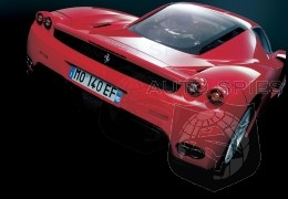 Ferrari Enzo successor will pack 800 hp and just 2425 lb