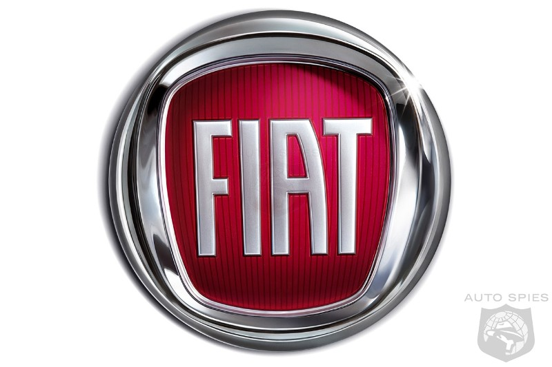 Marchionne's product freeze adds to Fiat's troubles in Europe