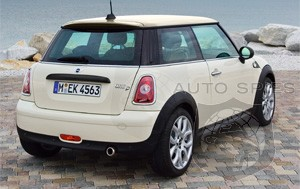 MINI considering a diesel model for the U.S.
