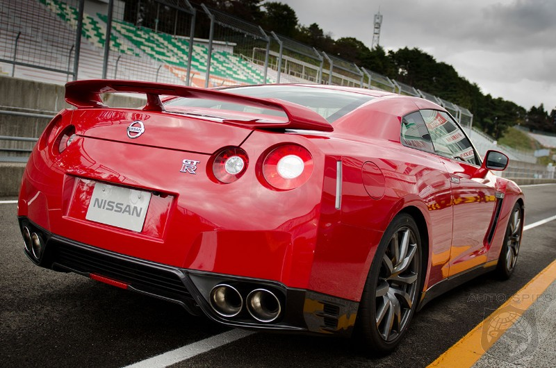 Nissan GT-R Nismo will be the fastest-accelerating car ever ...