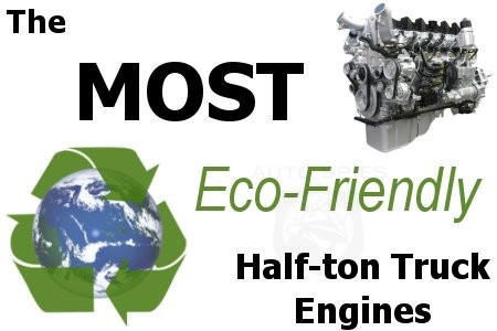 Dodge's HEMI Most Eco-Friendly Engine In A Half-Ton