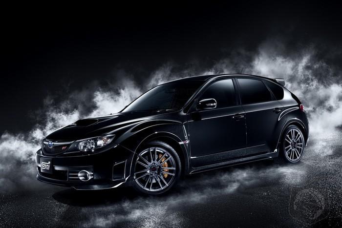 4x4 Bmw X7 >> 2010 JDM Subaru Impreza WRX STI A-Line Type S - AutoSpies Auto News