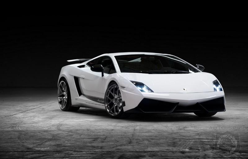 Lamborghini Gallardo Vs Ferrari F430 Vote Now Blackhatworld