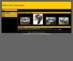 85bmw745i's AgentSpace